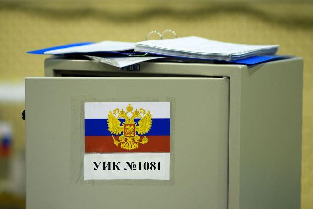 Оренбуржцев на голосовании обеспечат масками, перчатками и ручками.