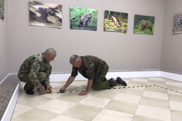 Визит-центр «Куршской косы» начал работу с эпидемическими ограничениями