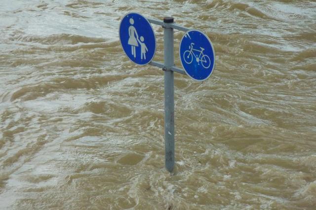 В июне 2019 года от большой воды в республике пострадали 308 домов и приусадебных участков в четырех населенных пунктах.