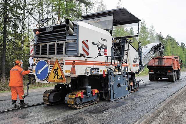 Все дорожные работы в республике идут под пристальным вниманием жителей.