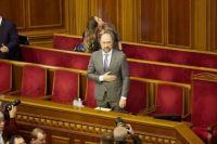 Парламент «подставил подножку» правительству Дениса Шмыгаля: подробности