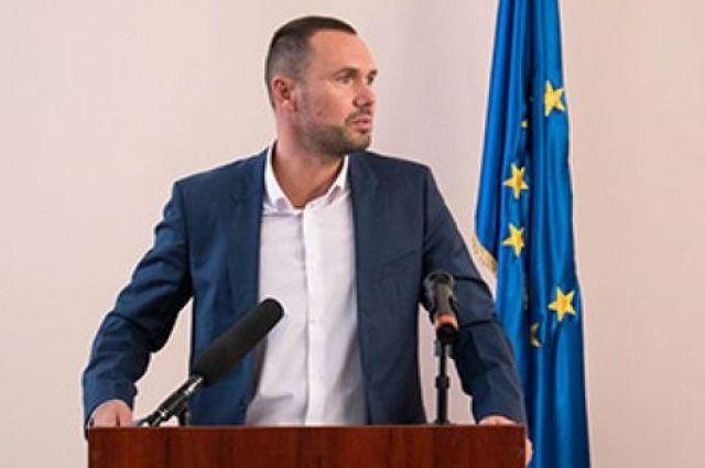 Исполняющим обязанности министра образования стал Сергей Шкарлет