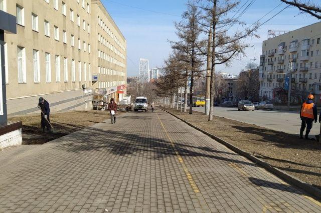 Правила благоустройства изменили в Ижевске