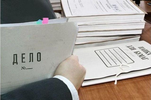 В Калининграде неизвестные незаконно завладели 14 земельными участками