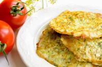 Готовим кабачковые оладьи: лучшие рецепты вкуснейшего блюда сезона