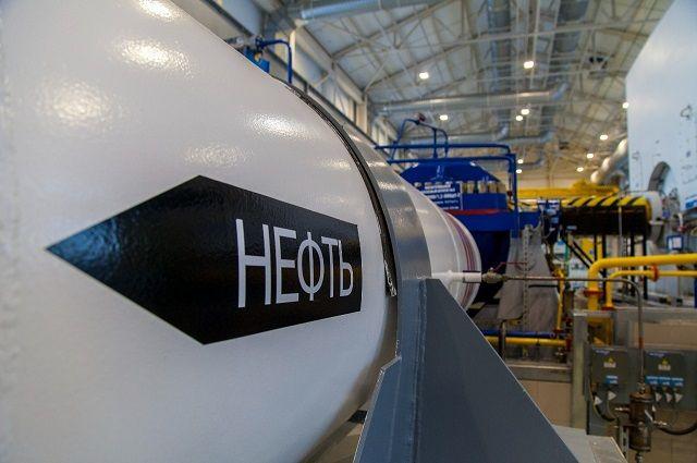 Нефтепроводная инфраструктура ВСТО – одна из самых современных и высокотехнологичных в России.