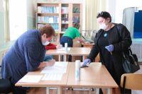 Ольга Загвязинская призвала тюменцев выразить свою гражданскую позицию