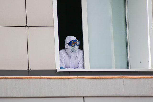В Калининградской области коронавирус выявлен ещё у 19 человек