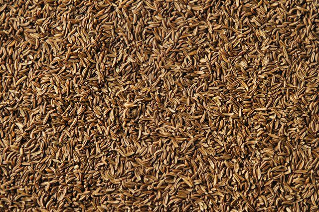 Калининградская область с начала года экспортировала около 600 тонн тмина