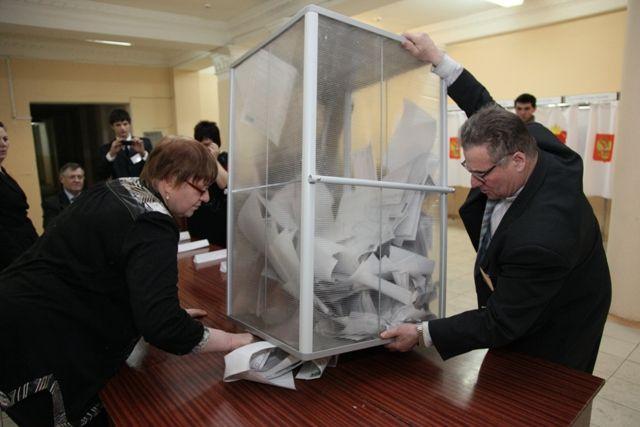 Участковые избирательные комиссии с 16 июня начали принимать заявления для голосования по месту фактического нахождения.