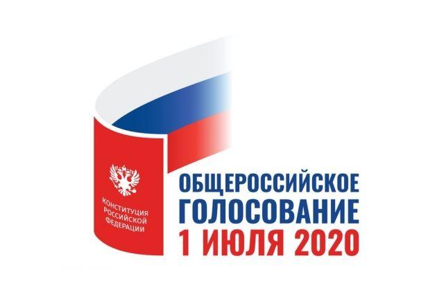 Игорь Халин рассказал о ходе голосования по поправкам в Конституцию