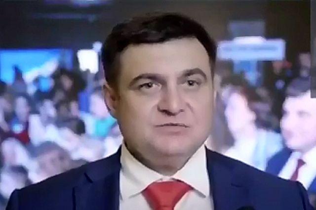 Александр Антоненко.