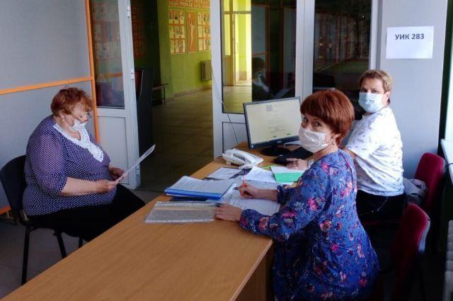 В участковых комиссиях готовы к совместной работе с общественными наблюдателями.