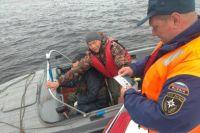 На Ямале инспекторы ГИМС продолжают патрулирование водных акваторий