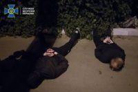 В Одессе участники неонацистской организации пытались поджечь мечеть