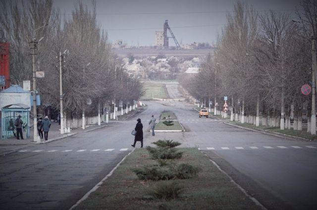 Украина на заседании ТКГ подняла вопрос о возвращении территорий ОРДЛО