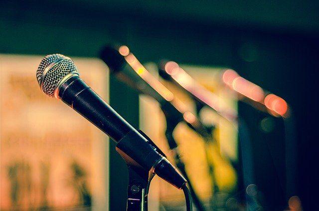 Тюменцы приняли участие в фестивале вокалистов