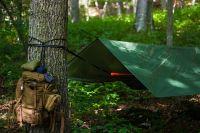 """Упоровский палаточный лагерь """"Патриот"""" готовится принять юнармейцев"""
