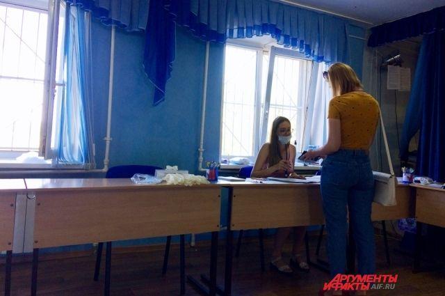 Татьяна Филина: тюменцы активно голосуют по поправкам в Конституцию