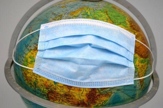 20 новых случаев коронавируса зарегистрировали в Удмуртии 29 июня