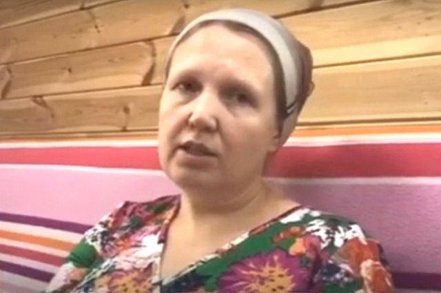 Семья из Салехарда, воспитывающая 24 детей, приняла участие в голосовании