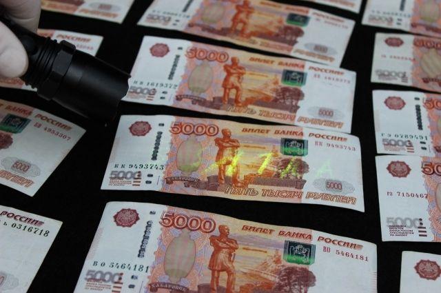 За совершенное преступление экс-сотруднику правоохранительных органов назначили штраф в размере 850 тысяч рублей с лишением звания.