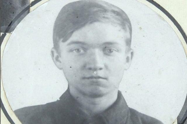 Фото из уголовного дела Владимира Винничевского.