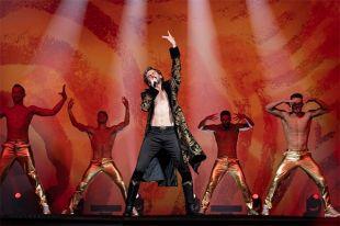 «Евровидение» с Киркоровым. О чем фильм «История огненной саги»