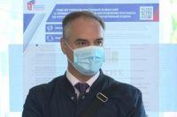 Николай Токарчук: «Считаю важным и нужным принять участие в голосовании»