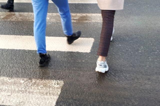 В Салехарде установят «умные» пешеходные переходы