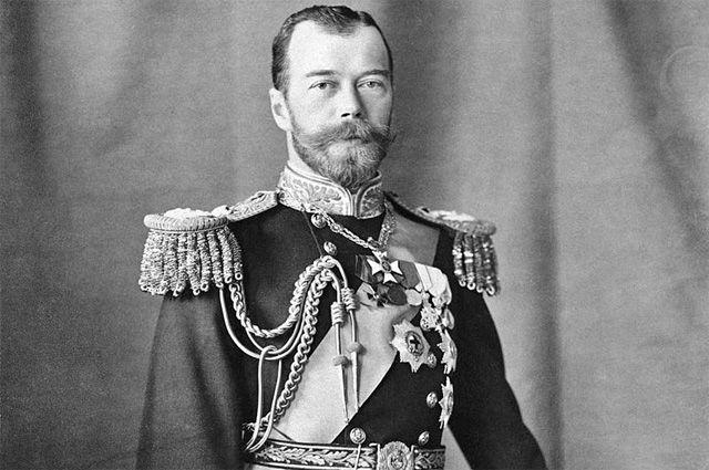 В Тюмени состоялось открытие памятника семье Николая II