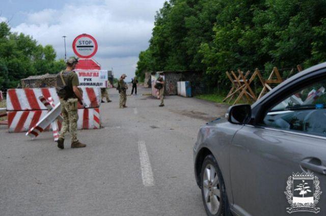 В Минреинтеграции призвали украинцев не ехать на КПВВ: подробности