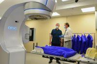 В ММОЦ установлено самое современное оборудование длялечения онкологических заболеваний.