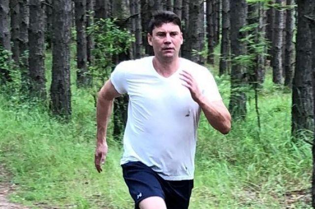Видео своих тренировок Кирилл Сосунов регулярно выкладывает в соцсетях.