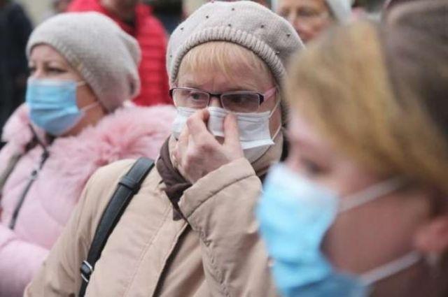 Киев и уже 13 областей не готовы к смягчению карантинных ограничений