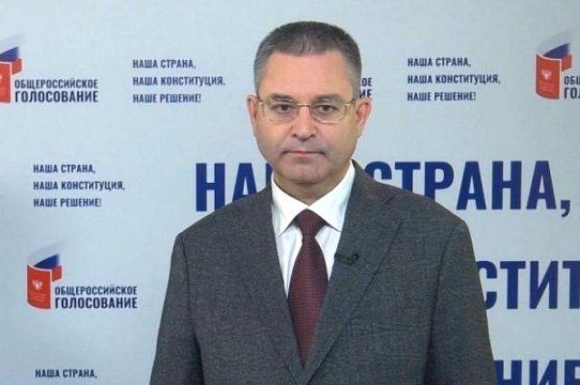 В Тюменской области явка на голосовании достигла 49,75%