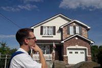 После самоизоляции многие задумались о покупке частного дома, но не у многих есть средства осуществить своё желание