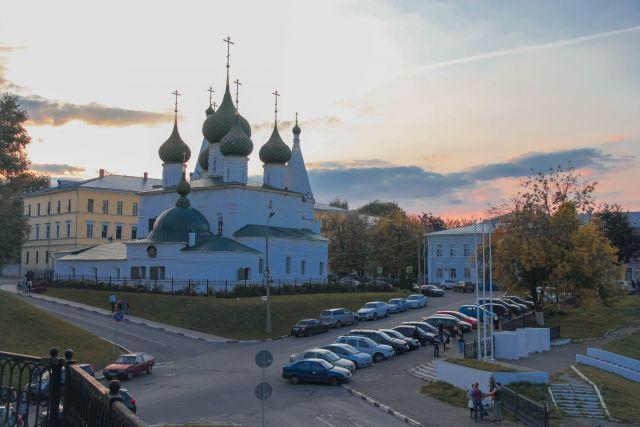 Ярославль оживает после самоизоляции. Что происходит на улицах города?