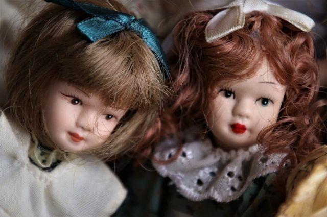 О чем же все-таки молчат куклы оренбуржцы смогут узнать, посетив выставку.
