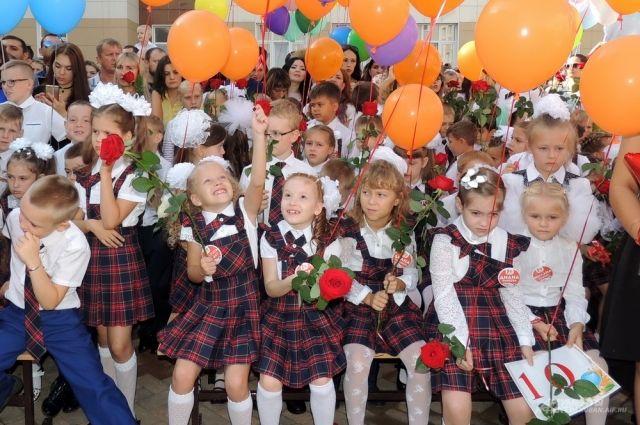 Со 2 июля в Калининградской области продолжится приём в первые классы