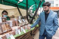 Тюменцев приглашают на ярмарки местных производителей