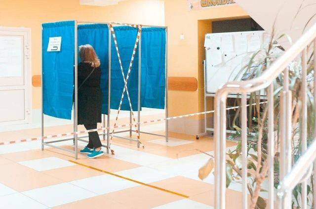 Стал известен возраст самых активных тюменцев на голосовании