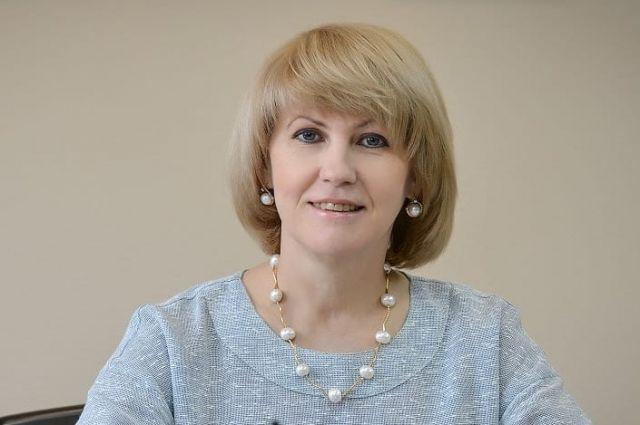 Министр образования Омской области Татьяна Дернова опровергла слухи о том, что школьники продолжат учиться дистанционно