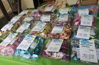 В Тюмени на продуктовых ярмарках действуют хорошие скидки