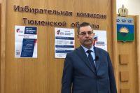В Тюменской области явка на участки для голосования приближается к 60%