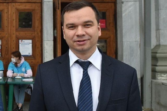 По словам Игоря Вагина, за шесть дней проголосовали 726 тысяч жителей.