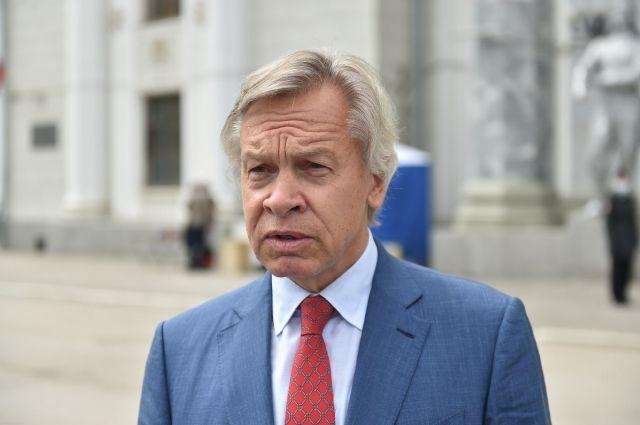 Он призвал жителей Пермского края выразить гражданскую позицию.
