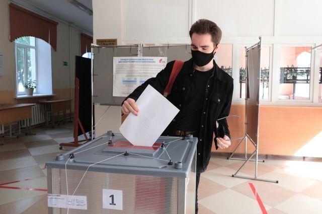 Жители Ялуторовска, Тобольска и Ишима активно участвуют в голосовании
