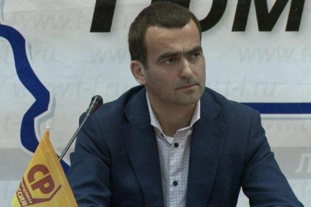 Сергей Морев: «Важно сделать свой выбор»