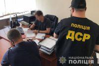 В Запорожье чиновника ОГА поймали на взятке